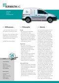 Verbindungen mit System - Termath AG - Seite 2