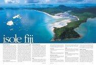 50 Isole Fiji Isole Fiji 51 - I Viaggi dell'Airone