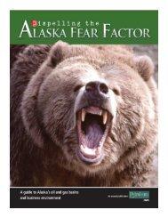 Fear Factor contents 5 - for Petroleum News