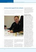 Nr. 16, März 2011 - schwellenkorporationen.ch - Seite 2