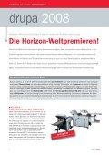 Das Roulette-Spiel! - Horizon - Seite 2