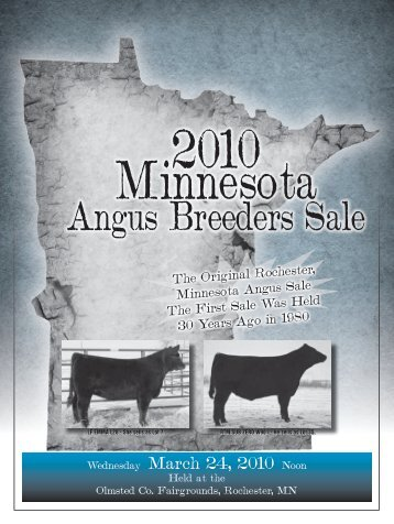 Angus Breeders Sale - Angus Journal