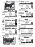Angus Breeders Sale - Angus Journal - Page 4