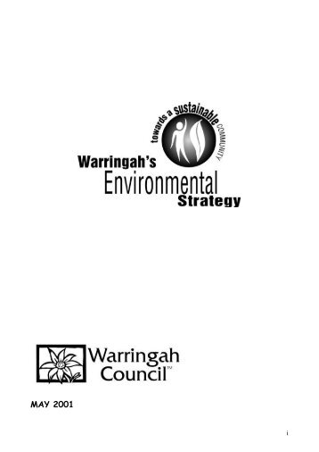 View - Warringah Council - NSW Government