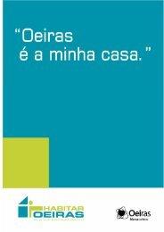Plano Estratégico - Câmara Municipal de Oeiras