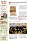 April 2011:Layout 1 - Magazin Inspiration - Bad  Windsheim - Seite 6