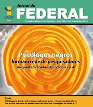 Download - Conselho Federal de Psicologia