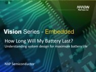 Download Presentation - Arrow Electronics