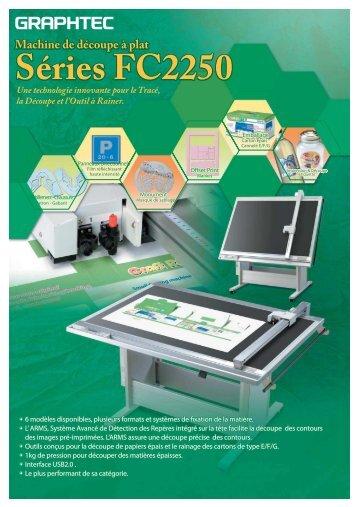 Séries FC2250 - Solutions