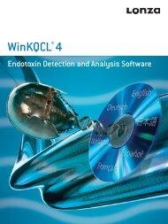 WinKQCL® 4 - Biocenter