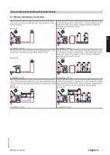 Примеры схем установок с тепловыми насосами6.8 ... - Viessmann - Page 7