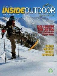 Winter - Inside Outdoor