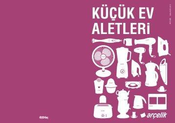 türk kahve makineleri - Arçelik