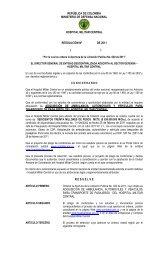 RESOLUCION DE APERTURA.pdf - Hospital Militar