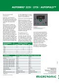 Automig² 223i | 273i | Autopuls™ - Svejsehuset A/S - Page 2
