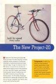 1995 Ritchey Bicycles Catalog - Bikeman - Page 2