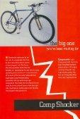 1995 Ritchey Bicycles Catalog - Bikeman - Page 5