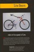 1995 Ritchey Bicycles Catalog - Bikeman - Page 7