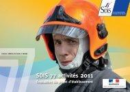 CRAA 2011 (pdf - 13,89 Mo) - Sdis77