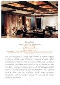 COMO Fact Sheet - COMO Hotels and Resorts - Page 2