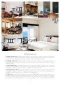 COMO Fact Sheet - COMO Hotels and Resorts - Page 3