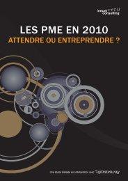 INEUM - Les ETI face à la crise - Opinionway