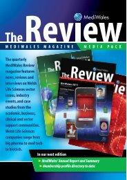 Media Pack sept 2011.pdf - MediWales