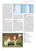 bulletin - Swissherdbook - Seite 5