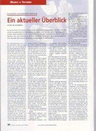 Ein aktueller Überblick - Herling Baubeschlag GmbH