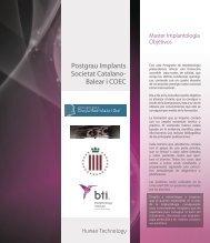 postgrado de implantes - Dr Alfonso Miguel
