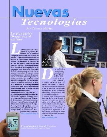 Nuevas Tecnologías (678 Kb. pdf) - Imserso