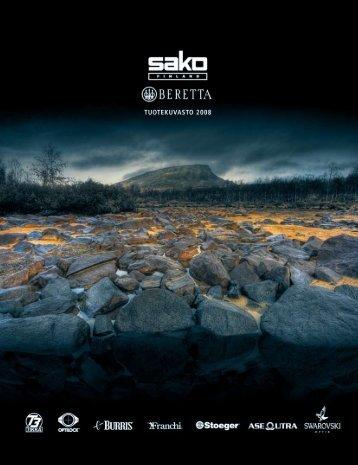 power - Sako