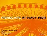 pierscape at navy pier - The Centennial Vision | A Framework for ...