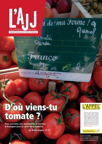 Télécharger - Site officiel de la ville d'Aubagne en Provence