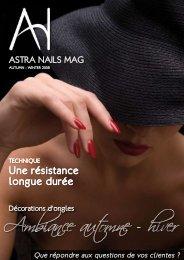 une résistance longue durée - Astra Nails