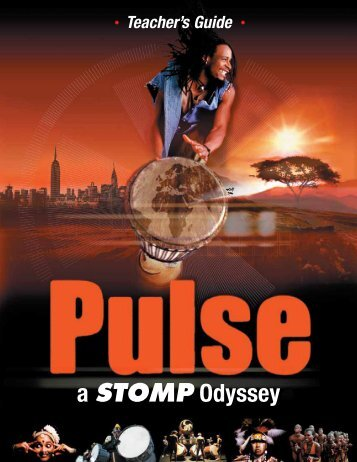PULSE: a STOMP Odyssey - Big Movie Zone
