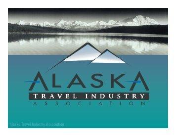 Alaska Travel Industry Association - World Trade Center Alaska