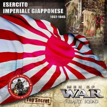 Esercito Imperiale Giapponese - FX Interactive