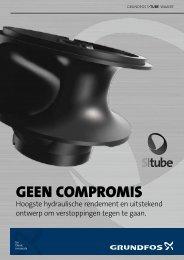 Brochure Stube - Grundfos