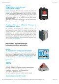 Pfannenberg Newsletter - Wagner GmbH - Seite 2