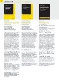 GESAMTVERZEICHNIS LEHRBÜCHER 2013 - Narr.de - Page 4