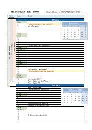 January February - Lutheran Schools Association
