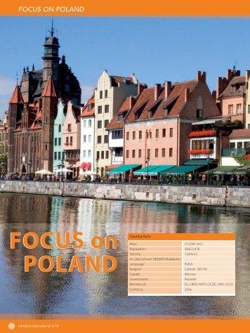 Focus on Poland - Greater New York Dental Meeting