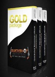 Quickshot Revenue Bronze Package - Isidar.pdf