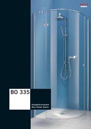 BO 335 - Dorma