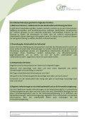 Umsetzungsschritte Personaleinsatz-/ Urlaubsplanung - Seite 4