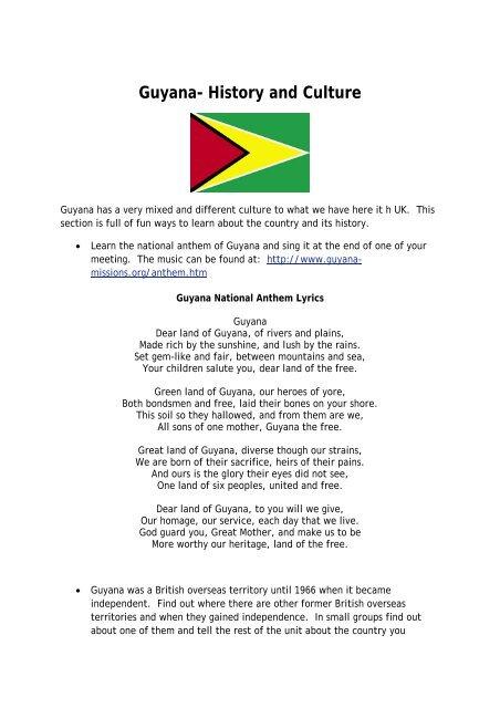 Guyana-