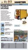 Topidla a odvlhčovače vzduchu - Page 7