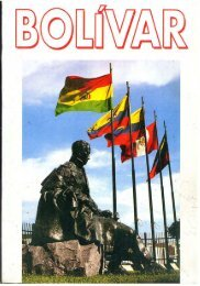 bolivar 2000 - jorge andujar