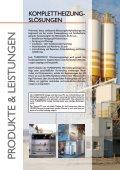 TURBOMATIC™ Innovative Heizungslösungen - Seite 6